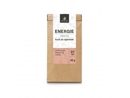 allnature energie bylinny caj 50 g