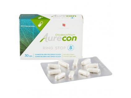 Aurecon ring stop