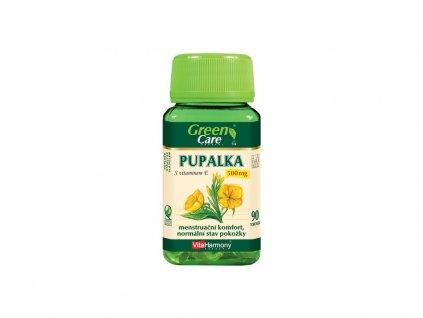 Pupalka s vitamínem E