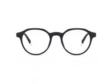 Barner Chamberi Black brýle proti modrému světlu