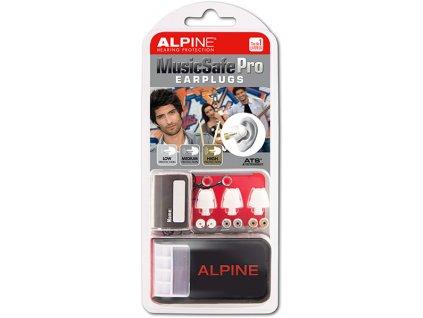Alpine MusicSafe Pro  Špunty do uší pro muzikanty