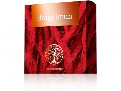Drags Imun mýdlo
