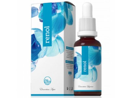 Energy Renol 30ml