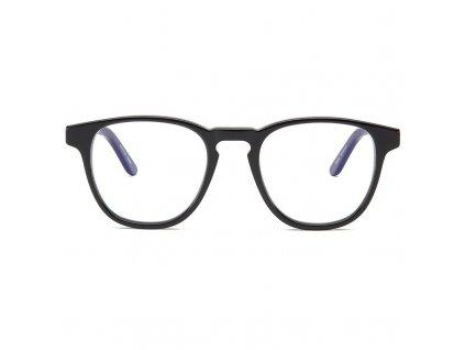 Barner Kreuzberg černé brýle na počítač