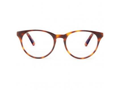 Barner Gracia Havana brýle proti modrému světlu