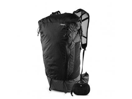 Matador Freerain28 skládací batoh spolu s pouzdrem
