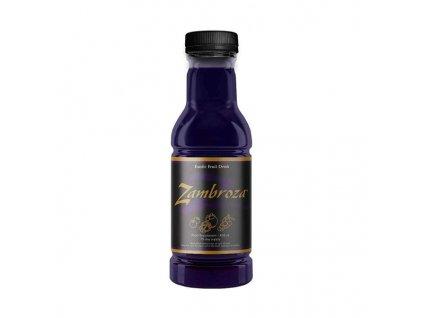 Natures Sunshine Zambroza přírodní antioxidant Earplugs Cz