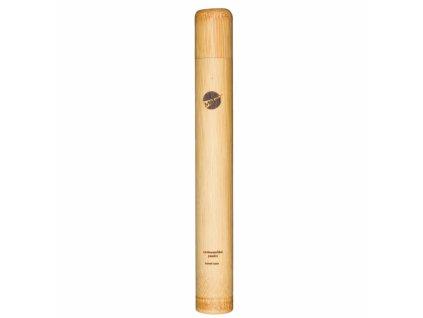 Mobake bambusové pouzdro na zubní kartáček