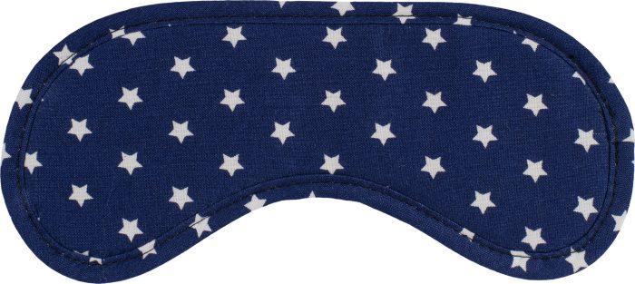 Daydream Stars Navy Maska na oči spaní
