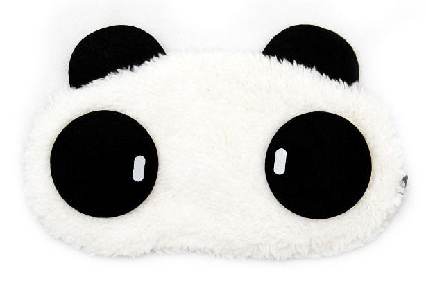 Panda Linka Maska na oči na spaní