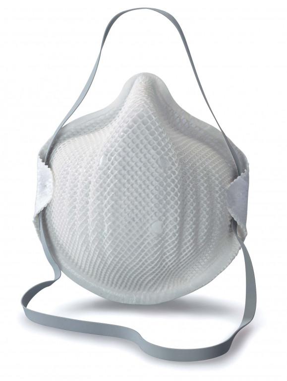 Moldex respirátor FFP2 2400 NR D - 1 ks