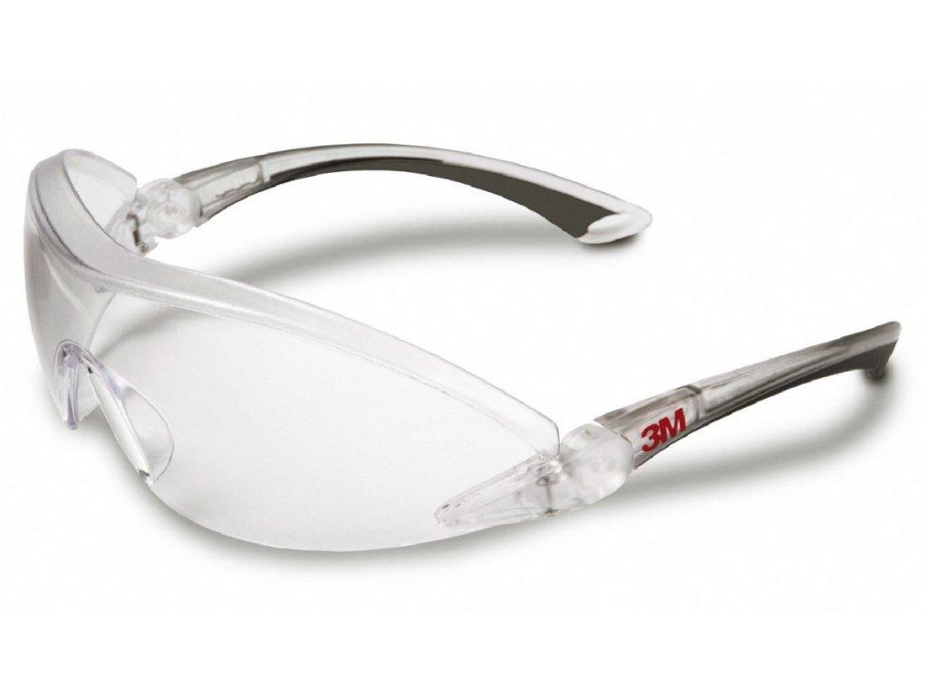 3M áttetsző szemüveg