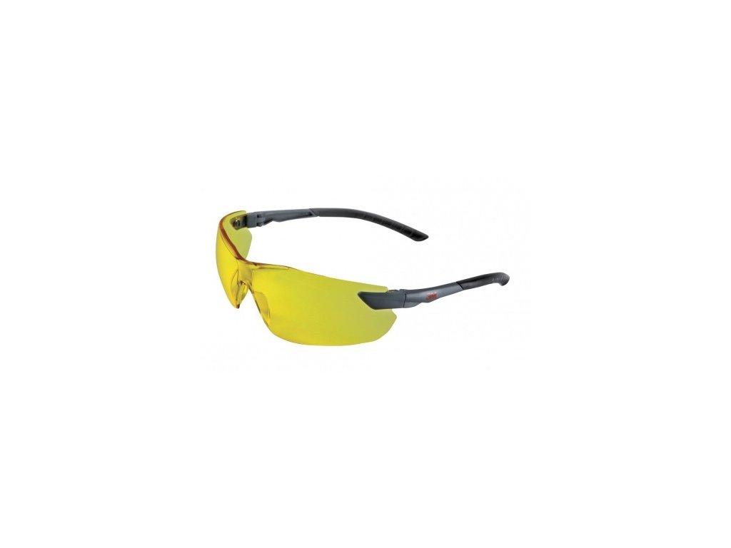 3M sárga védőszemüveg