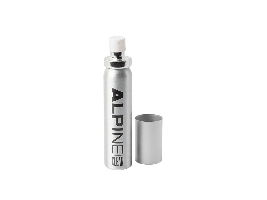Alpine Clean Füldugótisztító spray Earplugs sk