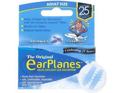Cirrus eaplanes original