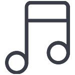 Štuple do uší na hlasnú hudbu