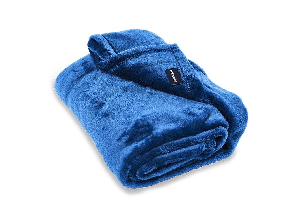 Cabeau Fold'n Go Royal cestovní deka