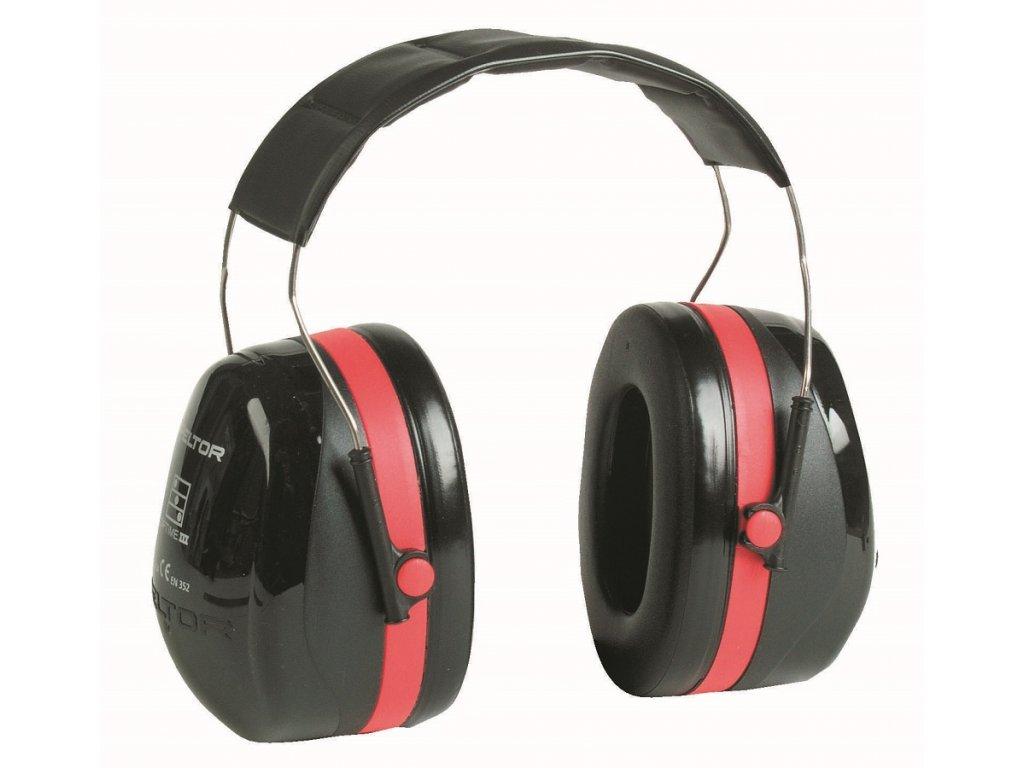 Chrániče sluchu 3M Peltor Optime III 35dB