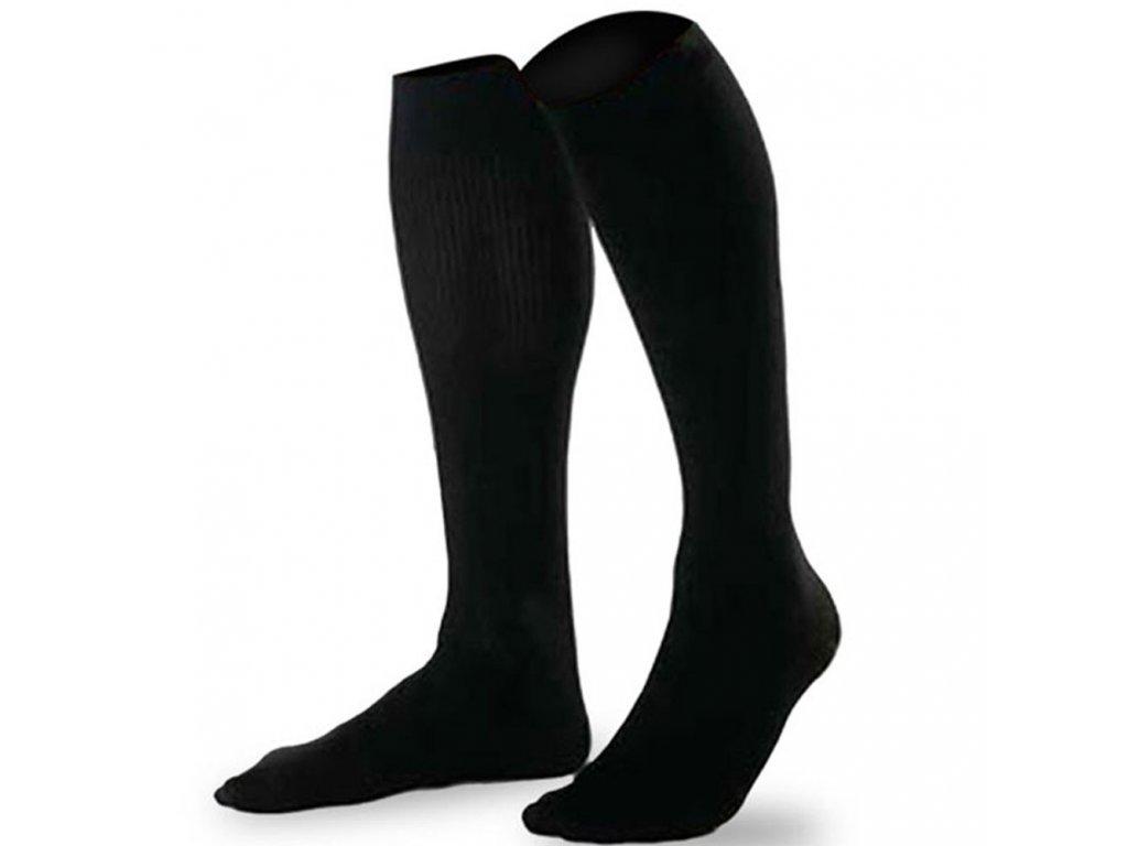 htc cbu cs0265 cabeau bamboo compression socks small 1493935655