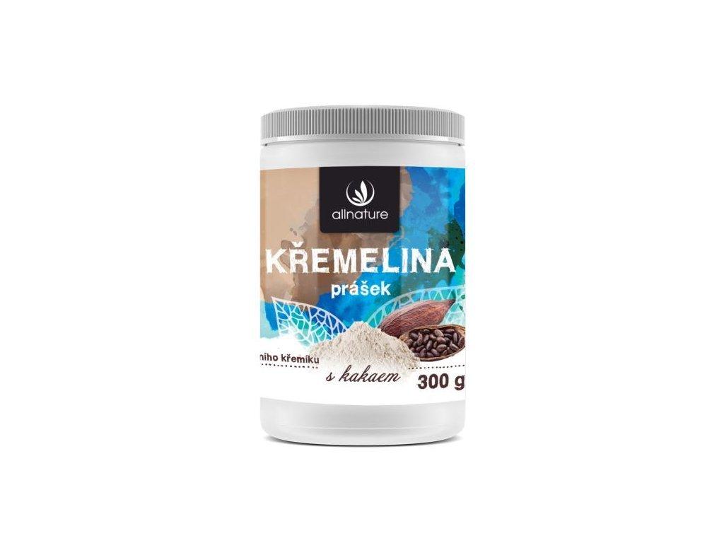 1967 allnature kremelina kakao 300 g