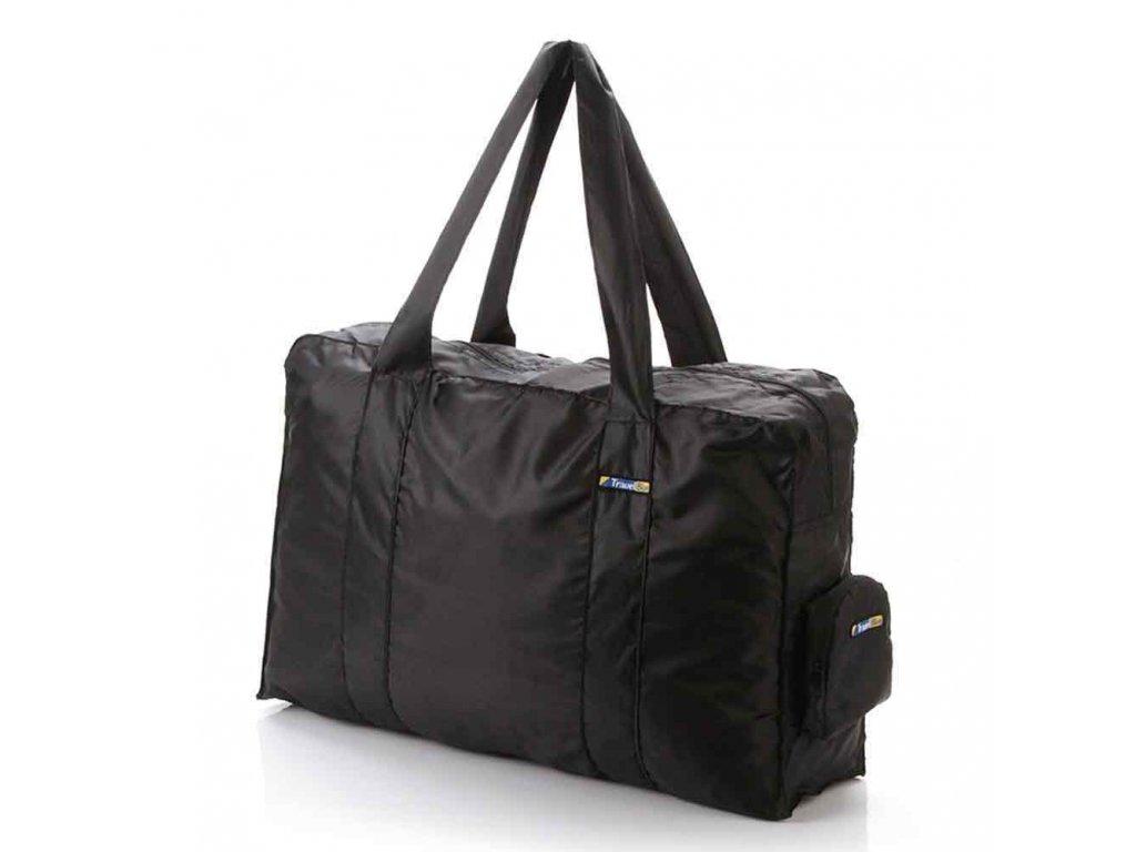 TravelBlue Skládací cestovní taška 16l