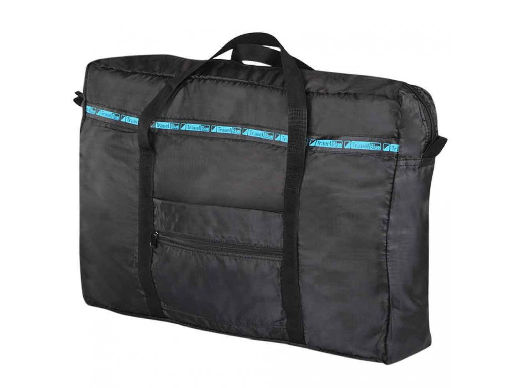 TravelBlue Skládací cestovní taška 19l