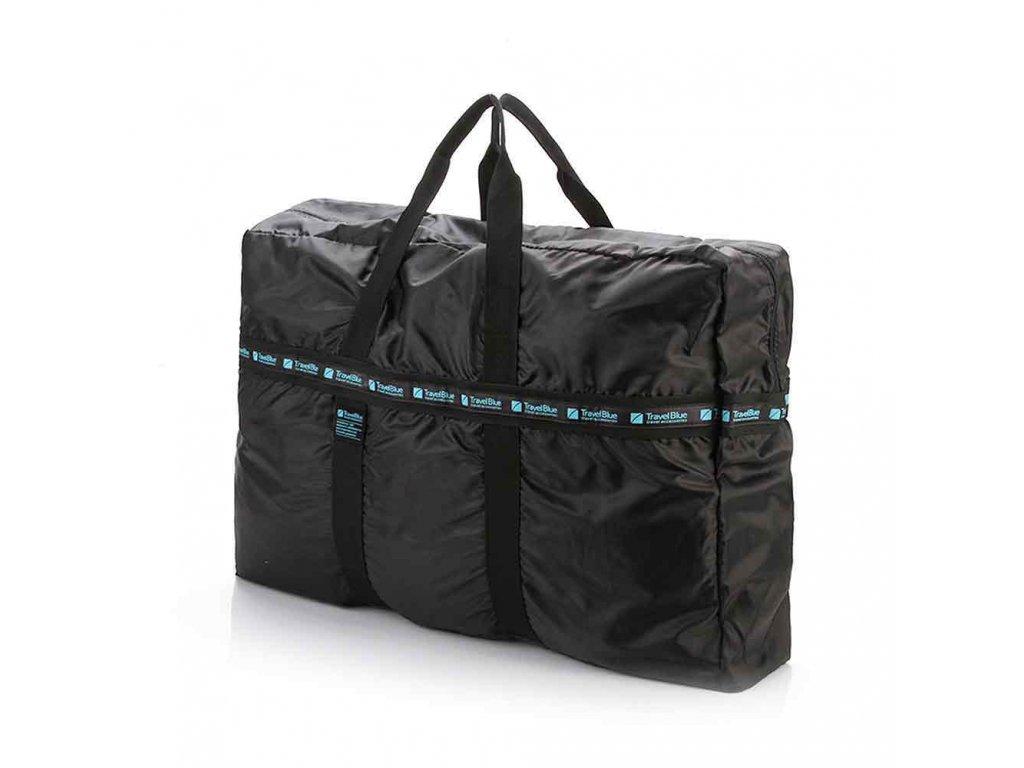 TravelBlue Skládací cestovní taška 40l