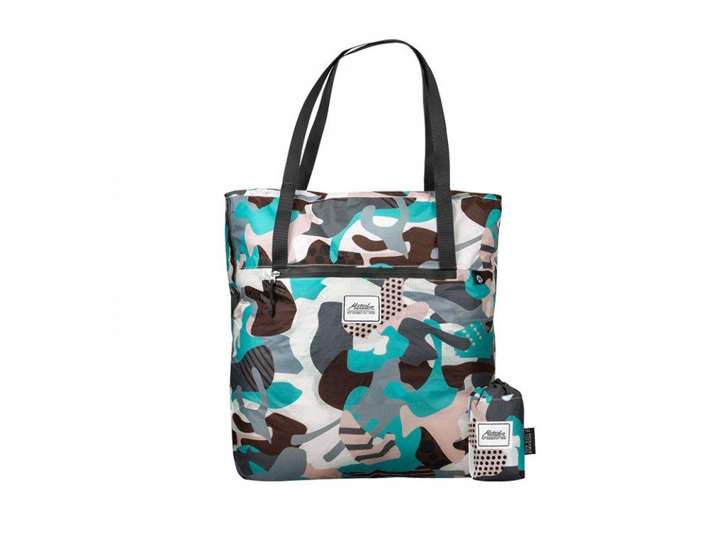 Matador skládací taška přes rameno Transit Tote POP