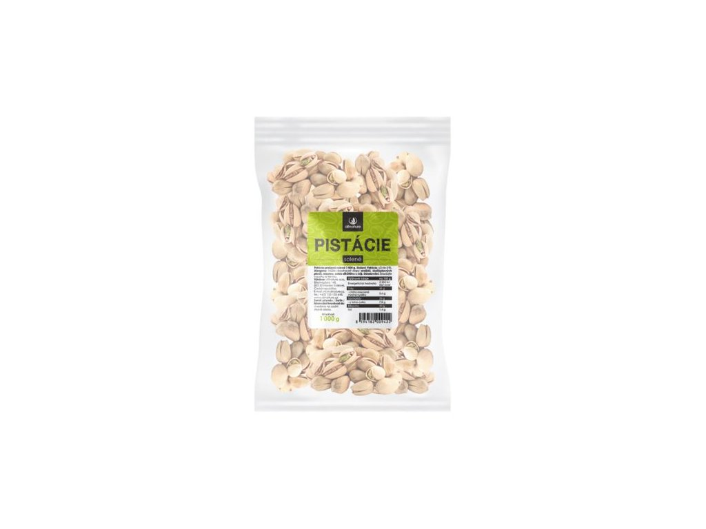 allnature pistacie solene 1000 g