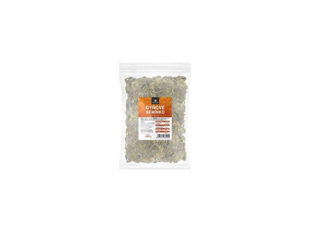 Allnature dýňové semínko 1000 g