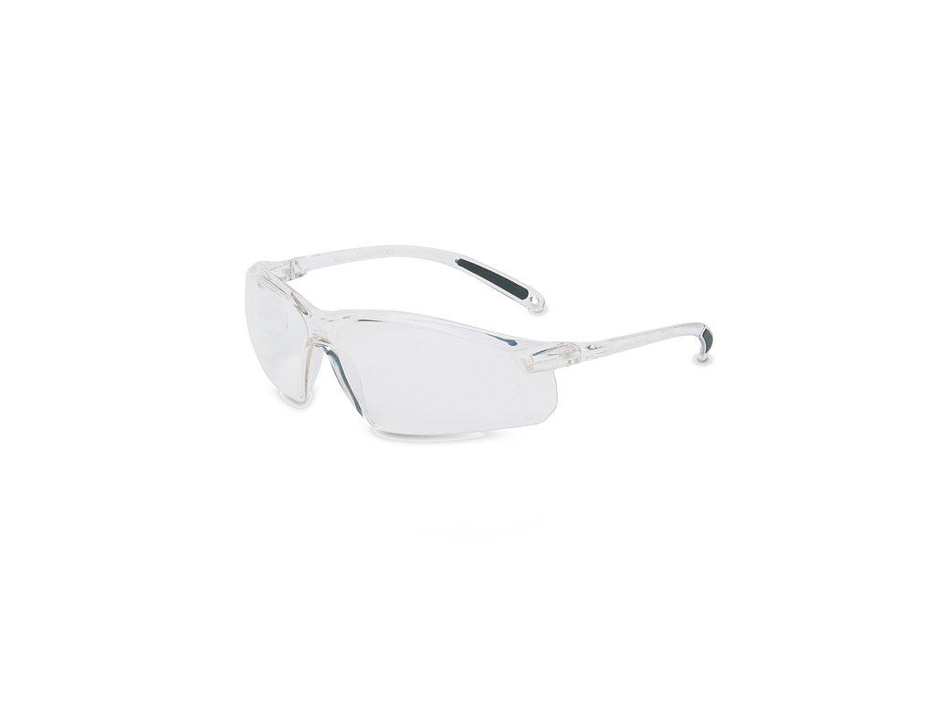 HL ochranné brýle A700 čiré