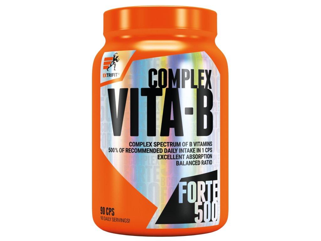 Complex Vita B