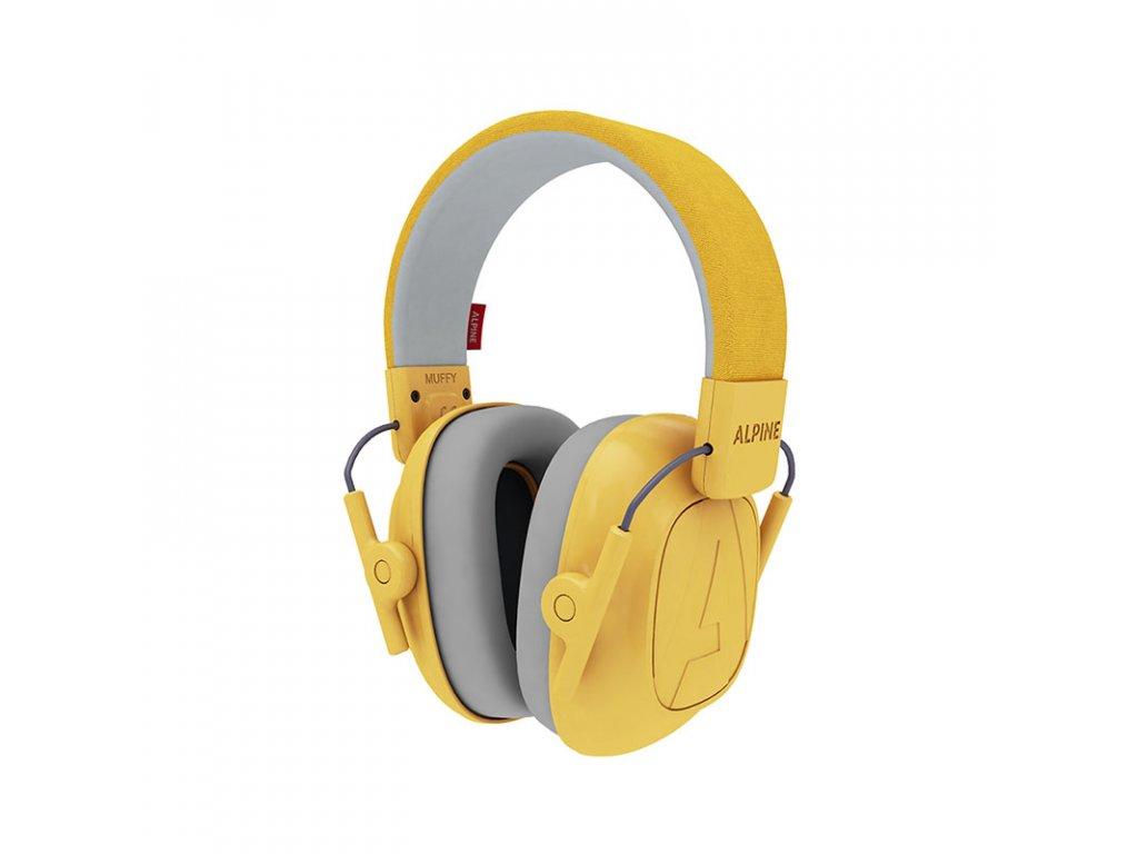 Alpine Muffy sluchátka pro děti proti hluku