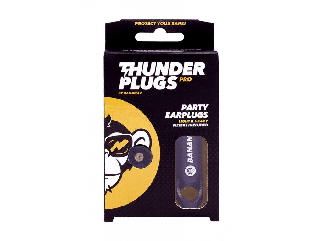 Bananaz Thunderplugs Propack