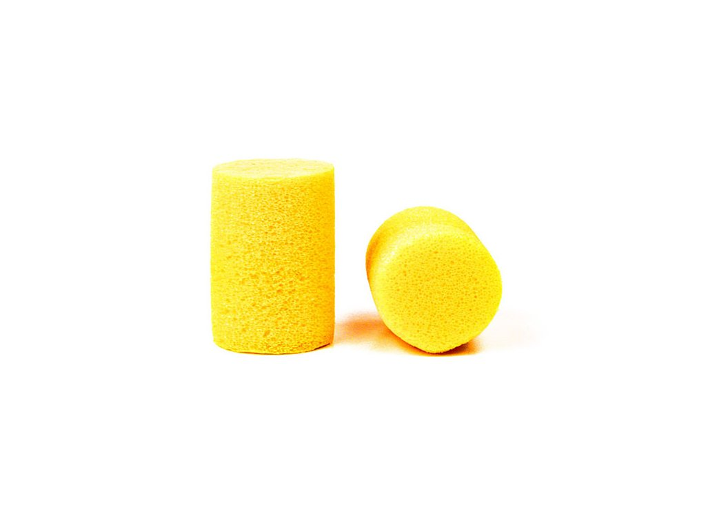 3M™ E A R™ Classic™ Špunty do uší Earplugs