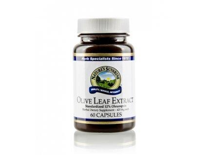 Extrakt z olivových listů 60 kapslí Natures Sunshine