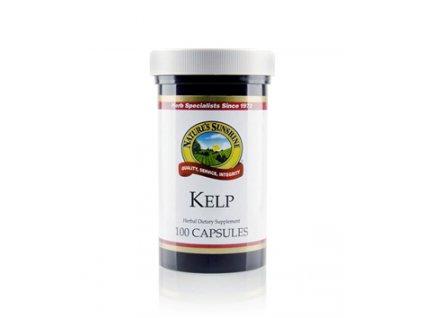 Kelp Natures Sunshine 100 kapsulí