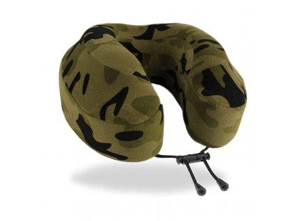 Cabeau Evolution Classic Camouflage z úhlu