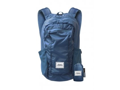 Matador skládací městský batoh DL16 modrý