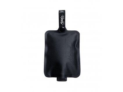 Matador cestovní lahvička do letadla Flatpak černá