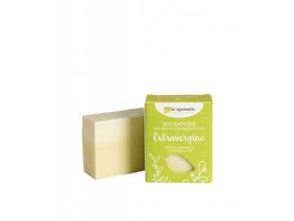 laSaponaria mýdlo natural