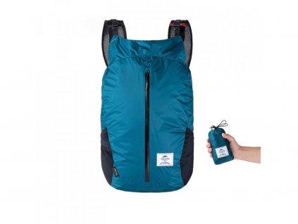 Naturehike cestovní skládací batoh 25l