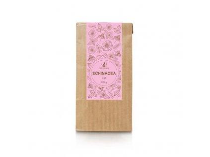 Allnature echinacea nať čaj