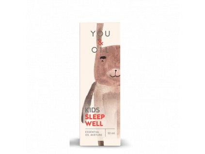 You and Oil bioaktivní směs pro děti Klidný spánek 10 ml
