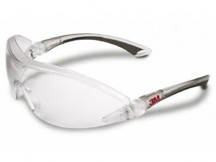 3M brýle čiré