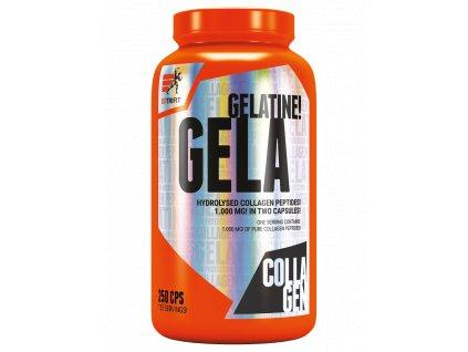 Gela Gelatine