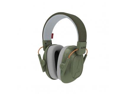 Dětská skládací sluchátka proti hluku Alpine Muffy