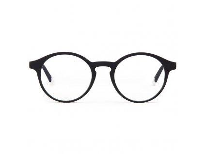 Barner brýle proti modrému světlu Le Marais Black