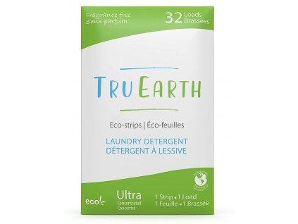 TruEarth ekologické prací pásky 32 bez vůně