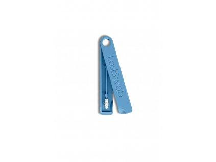 LastSwab Basic znovupoužitelná tyčinka do uší modrá